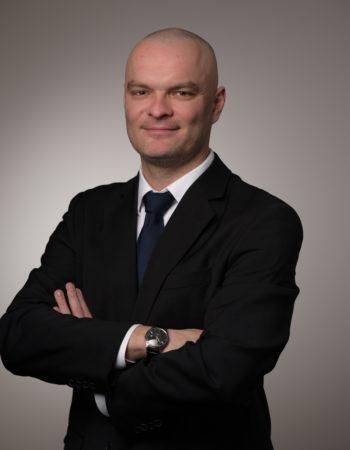 Peter Gruca